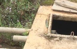 Lâm Đồng: Tỷ lệ người nghèo sử dụng nước hợp vệ sinh còn thấp