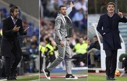 """FIFA World Cup™ 2018: Về nước ê chề, ĐT TBN chuẩn bị thay """"tướng"""""""