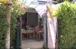 Cô giáo 25 năm mở lớp dạy miễn phí trẻ em nghèo khuyết tật
