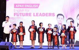 Đội trưởng U23 Lương Xuân Trường truyền cảm hứng học tiếng Anh cho giới trẻ