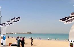 Kinh nghiệm áp dụng du lịch thông minh ở Dubai