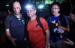 Chân dung hai thợ lặn người Anh tìm thấy đội bóng Thái Lan mắc kẹt trong hang động