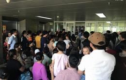 Nắng nóng kéo dài: Bộ Y tế yêu cầu các bệnh viện bổ sung quạt, lắp điều hòa