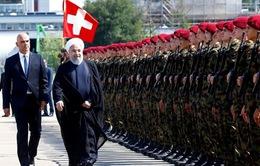 Iran - EU bàn thảo tương lai thỏa thuận hạt nhân