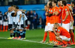 Muốn chiến thắng trong loạt Penalty tại FIFA World Cup™ – Hãy đọc ngay bí quyết này!