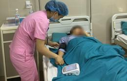 Cô gái 17 tuổi phát hiện u vú ở cả hai bên