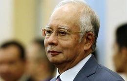 Malaysia bắt giữ cựu Thủ tướng Najib Razak