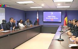Việt Nam mong muốn tăng cường hợp tác nhiều mặt với Panama