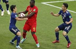 Lukaku tịt ngòi trước ĐT Nhật Bản, HLV Martinez vẫn bênh chằm chặp