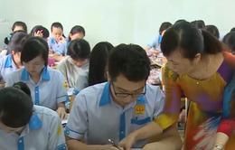 TP.HCM sẽ giảm số học sinh vào lớp 10 công lập