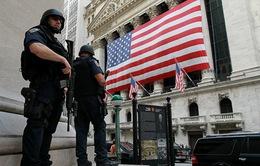 Mỹ phá âm mưu khủng bố ngày Quốc khánh
