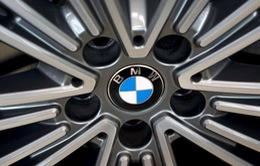 BMW tăng giá xe tại Trung Quốc do căng thẳng thương mại với Mỹ