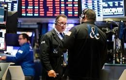 Chứng khoán quốc tế giảm điểm trước hàng loạt cuộc họp các ngân hàng