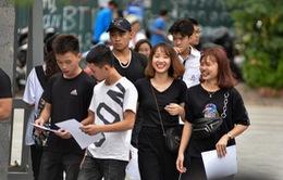 Gần 740.000 thí sinh đăng ký xét tuyển khối ngành Kinh doanh và quản lý