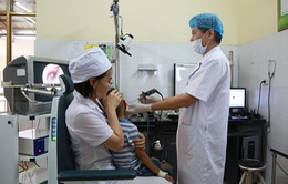 Quảng Ninh: Báo động tình trạng trẻ nhỏ hóc dị vật tai mũi họng