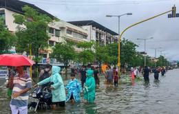Việt Nam gửi điện thăm hỏi Ấn Độ sau trận lũ lớn