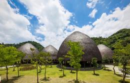 5 công trình đoạt giải thưởng Kiến trúc xanh 2018