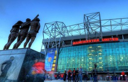 Manchester United hỗ trợ dịch vụ y tế quốc gia Anh NHS