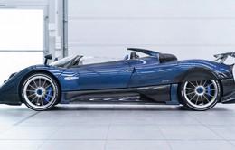 Pagani Zonda HP Barchetta - Siêu xe đắt đỏ nhất thế giới