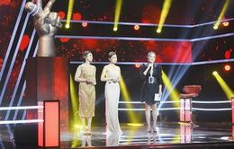 Giọng hát Việt: Noo Phước Thịnh thua trận khi bị Tóc Tiên thách đấu