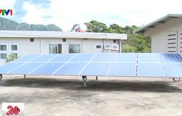 Sử dụng pin năng lượng mặt trời, người dân TP.HCM tiết kiệm 1/3 chi phí tiền điện