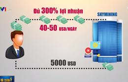Rủi ro thanh toán trong Sky Mining
