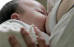 Sữa mẹ cải thiện dinh dưỡng, giảm bệnh tật và tử vong ở trẻ