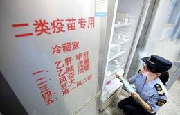 """Có bằng chứng Changchun Changsheng sản xuất """"chui"""" vaccine"""