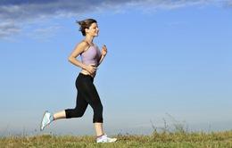 Tập thể dục giúp bảo vệ tim ở những vùng ô nhiễm không khí