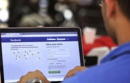 Nguyên nhân của sự sụt giảm đối với facebook