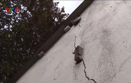 Người dân vùng thủy điện Sông Tranh 2 bất an vì động đất