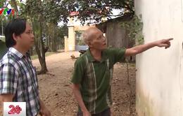 Người dân sống quanh thủy điện Sông Tranh 2 bất an vì động đất