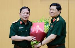 Thiếu tướng Lê Đăng Dũng được giao nhiệm vụ phụ trách Chủ tịch kiêm Tổng Giám đốc Tập đoàn Viettel
