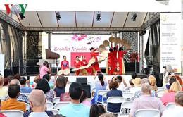 Việt Nam tỏa sáng tại Lễ hội văn hóa châu Á ở Slovakia