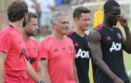 Chuyển nhượng bóng đá quốc tế ngày 31/7: HLV Mourinho khẳng định Man Utd chỉ mua 1 cầu thủ trong mùa hè này