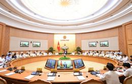 Chính phủ sẽ thảo luận và xem xét về vấn đề thi tốt nghiệp THPT Quốc gia