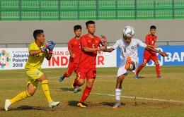 HLV Vũ Hồng Việt: Cơ hội của U16 Việt Nam và chủ nhà Indonesia là 50-50