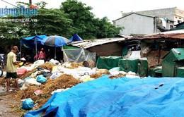 Quảng Ngãi: Nhà máy xử lý chất thải rắn sinh hoạt Đức Phổ chỉ thu gom rác thải trên địa bàn huyện