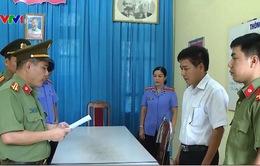 Phó Giám đốc Sở Giáo dục và Đào tạo Sơn La bị khởi tố trong vụ gian lận điểm thi
