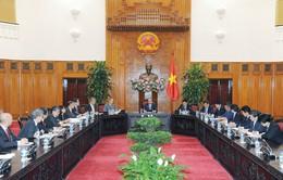 Chính phủ Việt Nam tạo mọi điều kiện thuận lợi cho các nhà đầu tư Nhật Bản