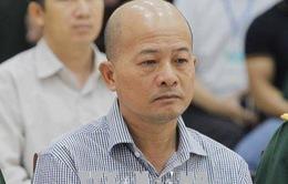 Đinh Ngọc Hệ bị tuyên phạt 12 năm tù