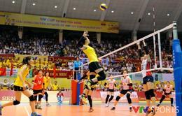 Lịch thi đấu quốc tế 2019 của bóng chuyền Việt Nam