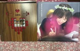 Hari Won sung sướng khoe quà độc từ fan