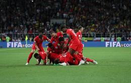 """Chùm ảnh Anh 1-1 Colombia (pen 4-3): Nghẹt thở, """"đấu súng"""", và vỡ òa"""