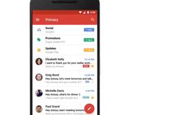Gmail cho phép bên thứ ba đọc thư của người dùng