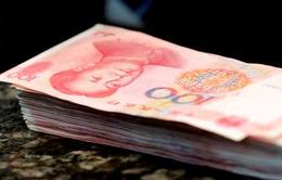 PBoC: Trung Quốc sẽ giữ giá đồng NDT ổn định