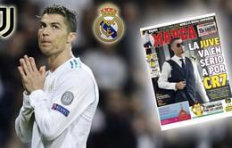 """NÓNG: Ronaldo chia tay Real, đến Juventus với giá """"bèo"""""""