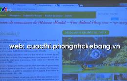 Quảng Bình phát động cuộc thi tìm hiểu về Phong Nha