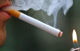 Hút thuốc lá có thể dẫn đến mất trí nhớ