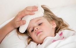 Những bệnh trẻ thường mắc vào hè và cách phòng tránh